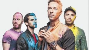 Show do Coldplay em São Paulo vai integrar o novo CD/DVD da banda