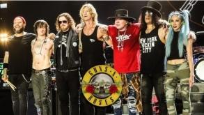 Guns N' Roses no São Paulo Trip: ouça 15 sucessos da banda