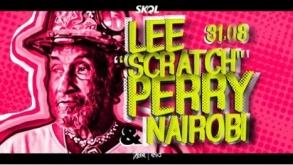"""Lee """"Scratch"""" Perry, um mito do reggae, vem para São Paulo em agosto"""