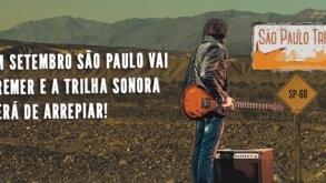 Aquecimento São Paulo Trip: bandas de abertura