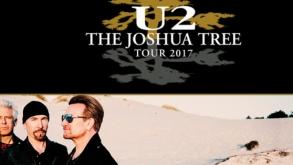 U2 confirma quarto show em São Paulo!