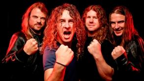 Airbourne traz seu hard rock ao Carioca Club em setembro