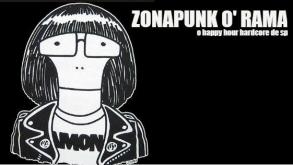 ZonaPunk O' Rama: o happy hour mais hardcore de São Paulo