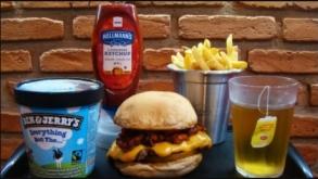 Cuponeria e Hellmann's se unem para o The Burger League 2017