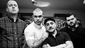 Booze & Glory vem tocar no Brasil junto com o Dropkick Murphys