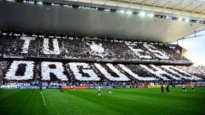 107 anos de Corinthians