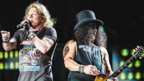 Guns N' Roses no São Paulo Trip: confira o provável setlist