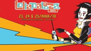 Lollapalooza Brasil 2018: pré-venda de ingressos e Entrada Social