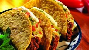Taco Tuesday Brasil: Tacos em dobro
