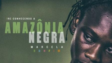 Reconhecendo a Amazônia Negra: Marcela Bonfim inaugura exposição fotográfica na Caixa Cultural São Paulo