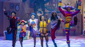 Castelo-Rá-Tim-Bum – O Musical chega com tudo no Dia das Crianças