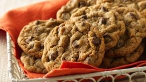 Amanhã, a Mr. Cheney vai dar cookies de graça