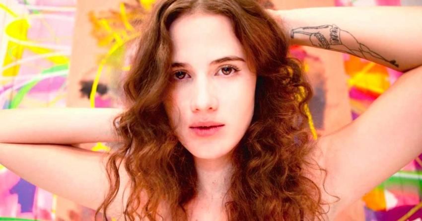 Ana Cañas canta Belchior em show online pelo Youtube