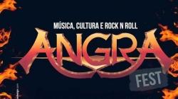 2ª edição do Angra Fest traz a São Paulo grandes nomes do metal nacional