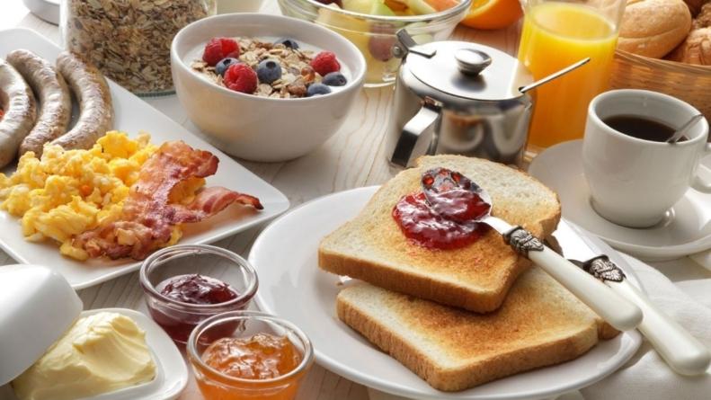 Seis lugares para tomar café da manhã em São Paulo