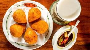 Paixão Nacional: As 8 melhores coxinhas de São Paulo