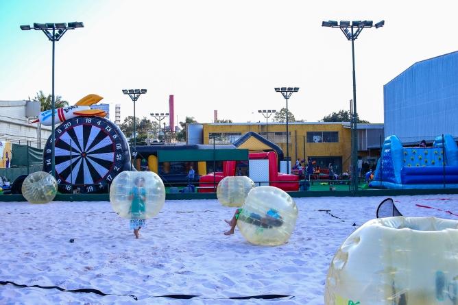 PopHaus: MUITA diversão para adultos e crianças!
