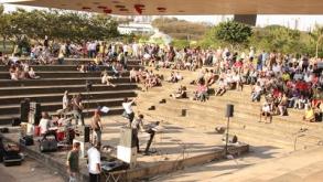 Pause Festival com show tributo a Bob Marley