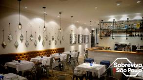 Avenida Café Bistrô: menu de inspiração franco-italiana na Mooca