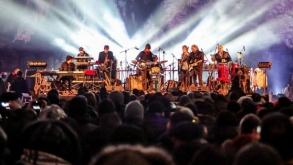 Dire Straits Legacy marca volta ao Brasil em janeiro