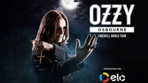 Ozzy Osbourne confirma shows no Brasil em 2018