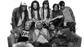 The Wailers se apresenta no Espaço das Américas em março