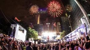 5 motivos para passar o Ano Novo em São Paulo