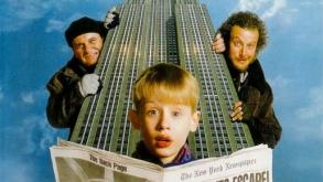 Os 10 melhores filmes de natal da década de 90