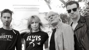 The Pretenders se junta a Phil Collins em turnê Latino-Americana
