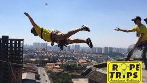 Programas radicais para se aventurar em São Paulo