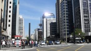 Fim de semana em São Paulo deve ser o mais quente do ano