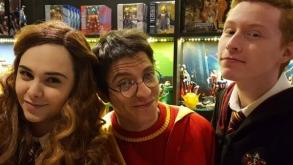 Hogwarts chegou: Escola de Magia e Bruxaria inspirada em Harry Potter em SP