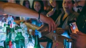 Indie Bar e Rooftop Bar agitam as noites de Pinheiros