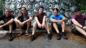 Less Than Jake grava vídeo falando sobre shows no Brasil