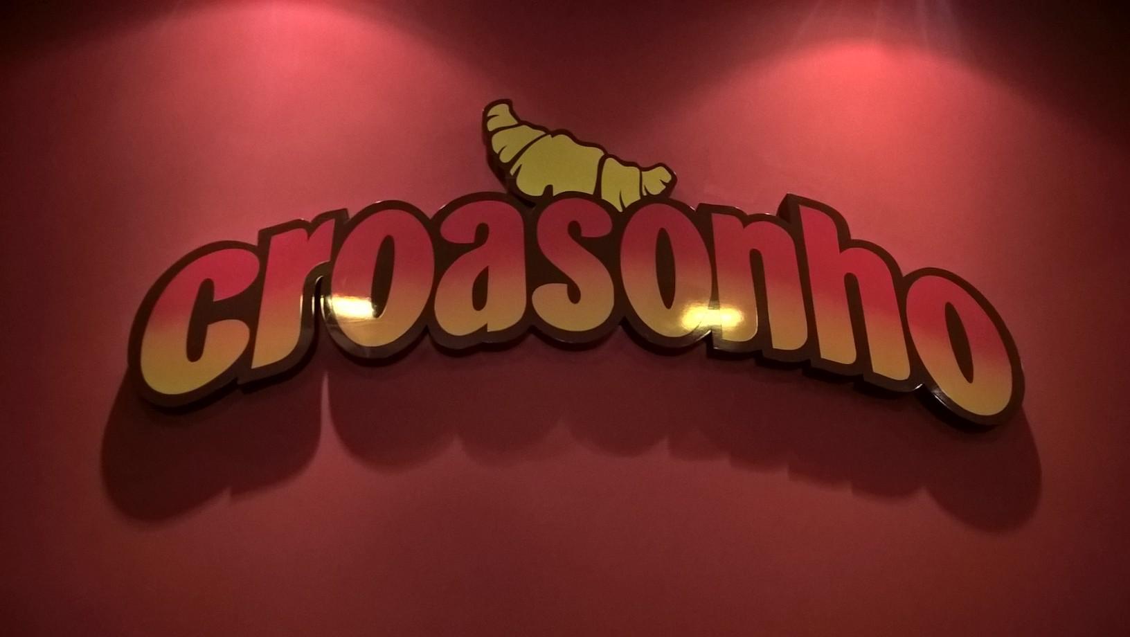 Croasonho São Paulo: Croissant para todos os gostos