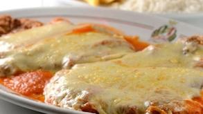 Bom apetite: Dez lugares para comer Filé à Parmegiana em São Paulo