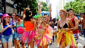 Bloco Casa Comigo celebra o amor dos paulistanos pelo Carnaval