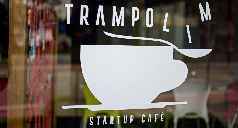 Trampolim Café: coworking com proposta social na Paulista