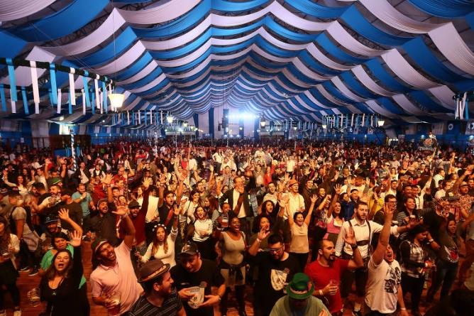 São Paulo Oktoberfest é adiada para 2021 e já tem novas datas