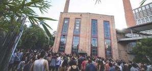 Casa das Caldeiras abre 2019 com o Festival Pilantragi no domingo