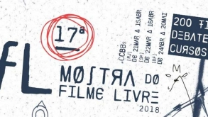 17ª Mostra do Filme Livre, no CCBB!