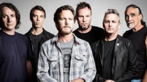 Pearl Jam lança as músicas de seu novo álbum nos cinemas em primeira mão
