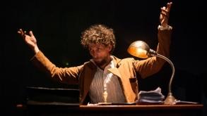 La Ceremonia – TomiSoko: Circo como ferramenta de expressão no Itaú Cultural