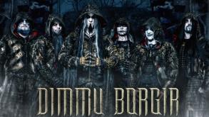 Com show agendado em São Paulo, Dimmu Borgir lança novo álbum