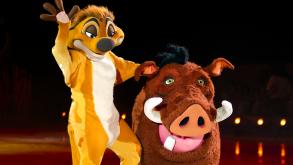 Disney On Ice estreia nova temporada no Ginásio do Ibirapuera