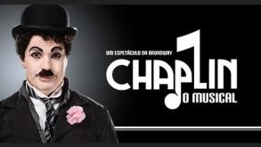 """""""Chaplin, o Musical"""" entra em cartaz neste mês em São Paulo"""