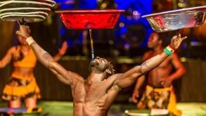 Espetáculo Cirque África desembarca em São Paulo no sábado