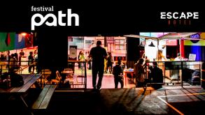 Festival Path ganha experiência imersiva gratuita de jogo de fuga