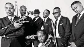 Hypnotic Brass Ensemble traz seu Jazz a São Paulo novamente