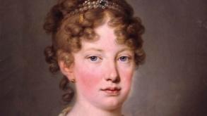 Leopoldina, independência e morte